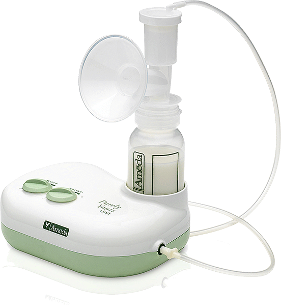 Best Breast Pump Is A Manual Or Electric Breast Pump Better For You